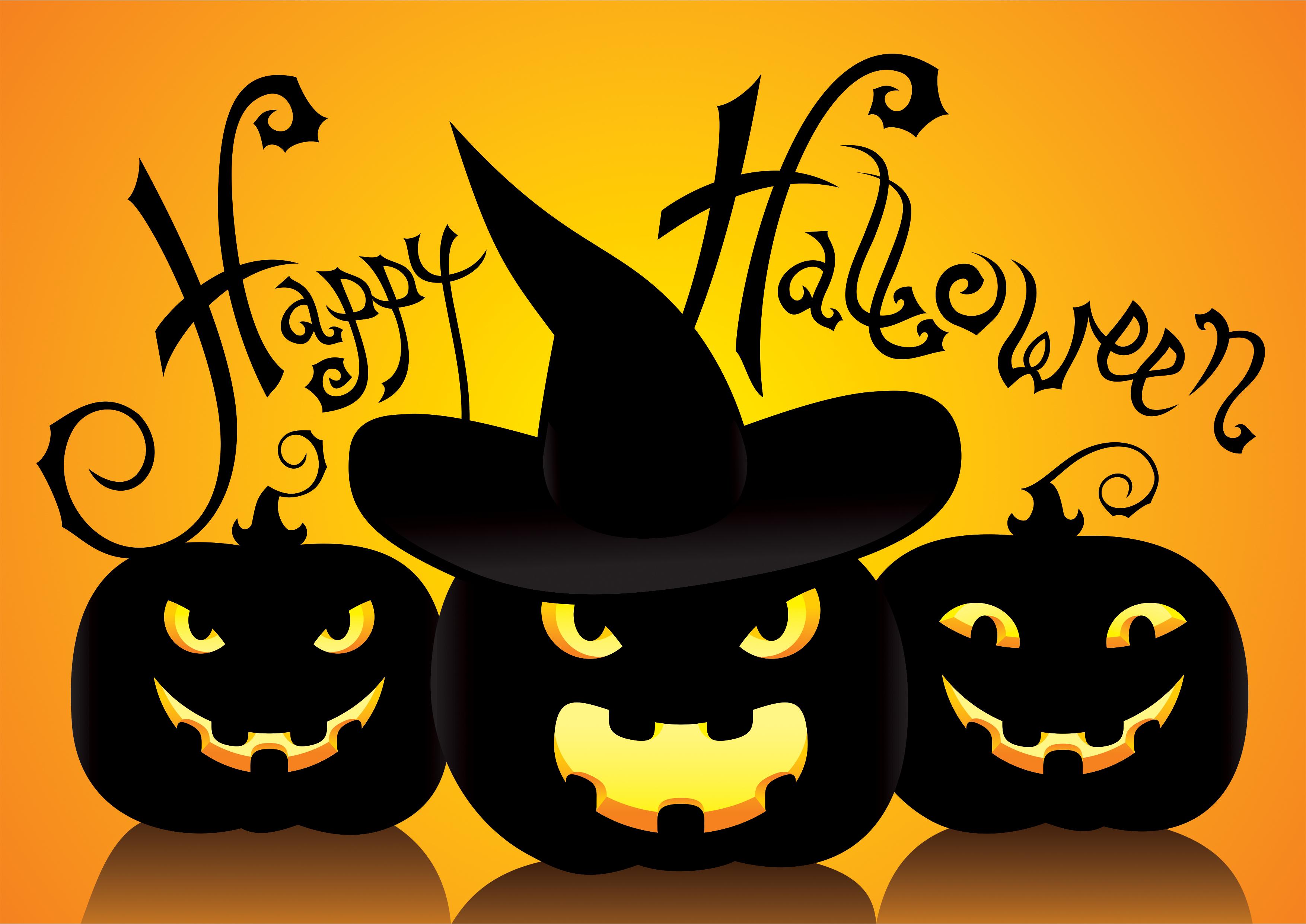 Happy Halloween from Club MAC
