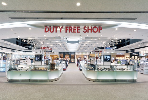 Club MAC Duty Free