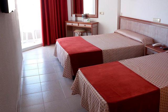 Club Mac Standard Rooms