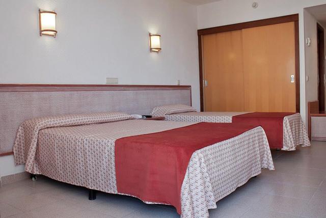 Club Mac Alcudia Standard Room