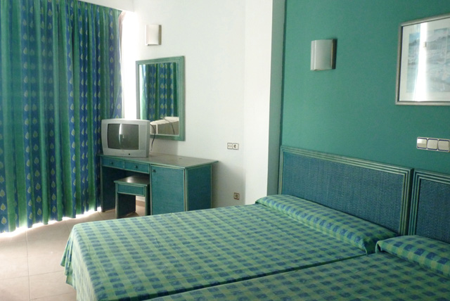 Club Mac | Resort Standard Room